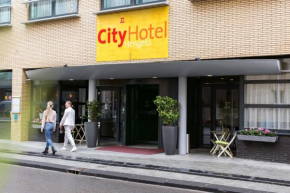 City Hotel Hengelo (former Hampshire Hotel - City Hengelo)