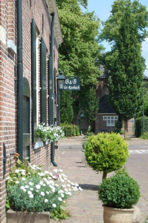 Bed & Breakfast Het Rosbach