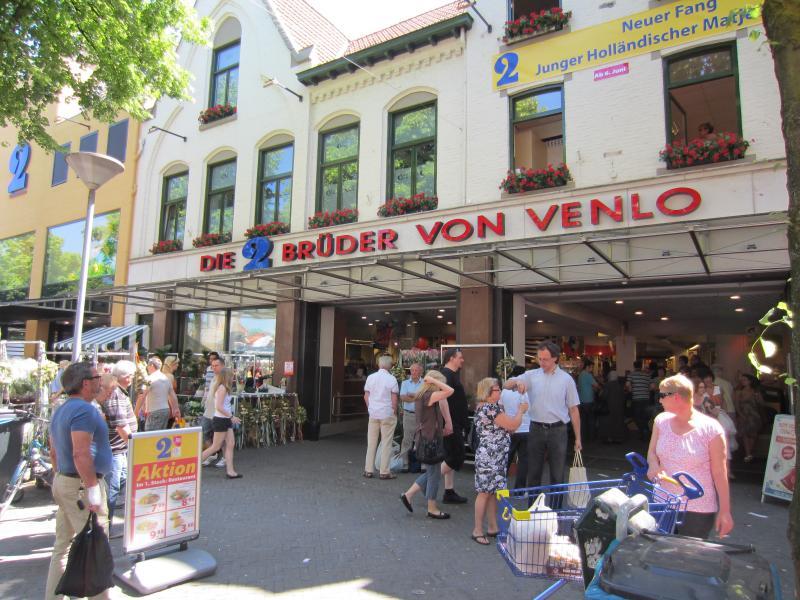 öffnungszeiten Venlo