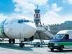 Flughafen Rotterdam